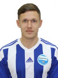 Касьянов, Евгений
