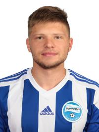 Михайленко, Дмитрий
