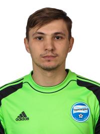 Воронин, Сергей