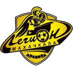 «Легион-Динамо» Махачкала