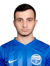 Мирзаханян, Рафаил