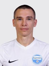 Резников, Станислав