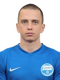 Гречкин, Алексей