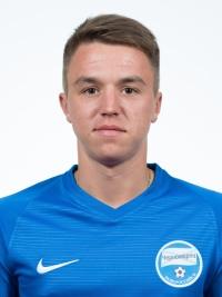 Шабичев, Александр