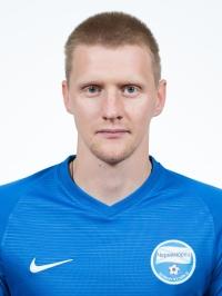 Ваганов, Илья